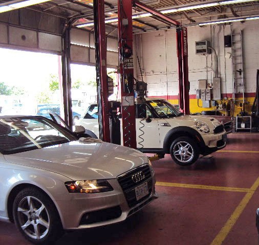 repair and shot foreign domestic pm bernardsville auto audi at screen prestige